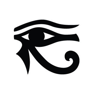 Eye of Horus Symbol Wall | ALEX AND ANI