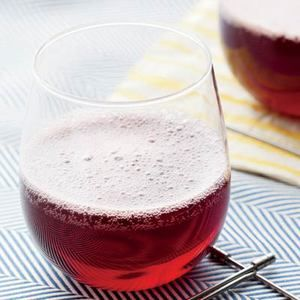 Port Wine Pick-Me-Up is the ultimate post-dinner drink | #RachelRay #Mixology #Winetails #WinterWine