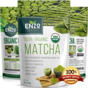 Fast Rise On Amazon Helps Organic Green Tea Matcha Brand Attract A Major Media Attention