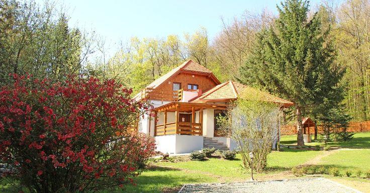 Szakonyfalui Vendégház Vas megye guesthouse Hungary