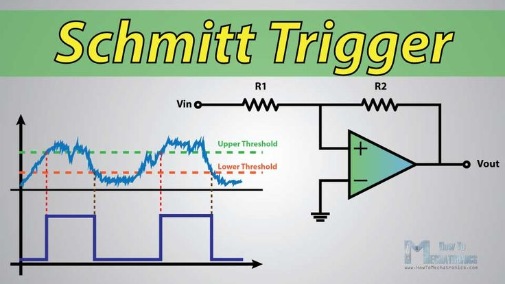 What+is+Schmitt+Trigger+|+How+It+Works