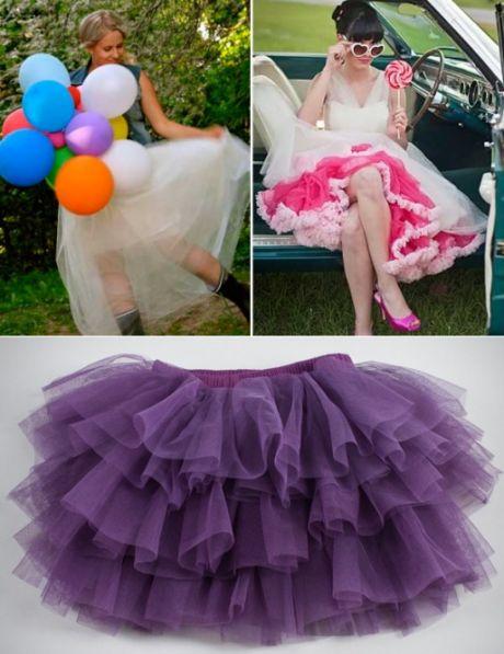 Как сшить юбку из фатина для девичника своими руками? выкройки детскихвыпускных платьев в детском саду,  выкройка платья русалка,  выкройка большого банта га платье,
