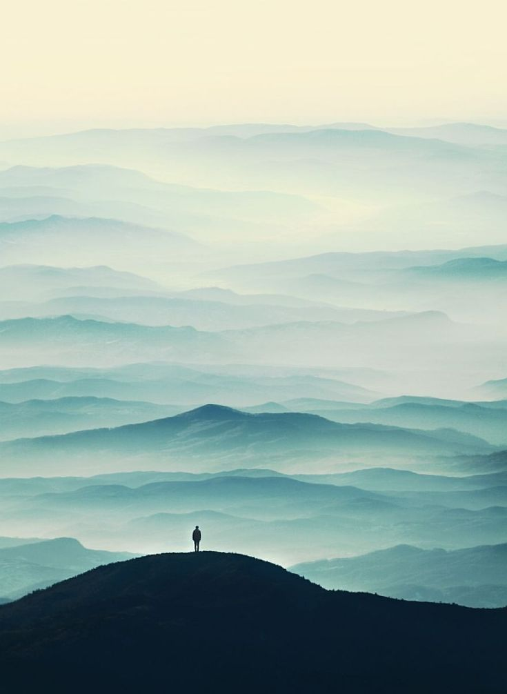 Surreal Images That Show Us How Small We Are | Bored Panda