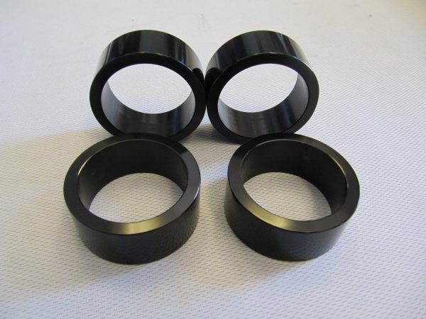 "2/"" Lift Spacer Kit For Yamaha Wolverine 350 450"