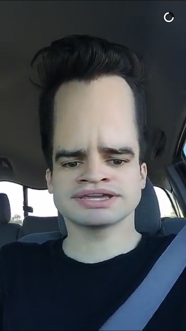 """""""whats the filter here? there's no difference..."""" -brendon upon using this filter...even hes knows its big af"""