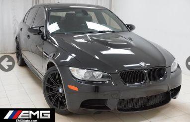 2010 BMW M3 M3 Jersey City