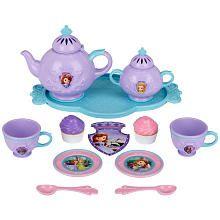 Disney Jr. Sofia The First - Magical Tea Set