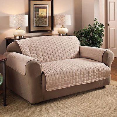 Sofa Slipcovers Pet Protector Furniture Slip Covers Deal of the Day