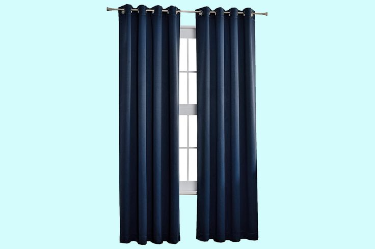 The Key to a Lower Electric Bill This Winter? These Discounted Curtains — Amazon Deal of the Day