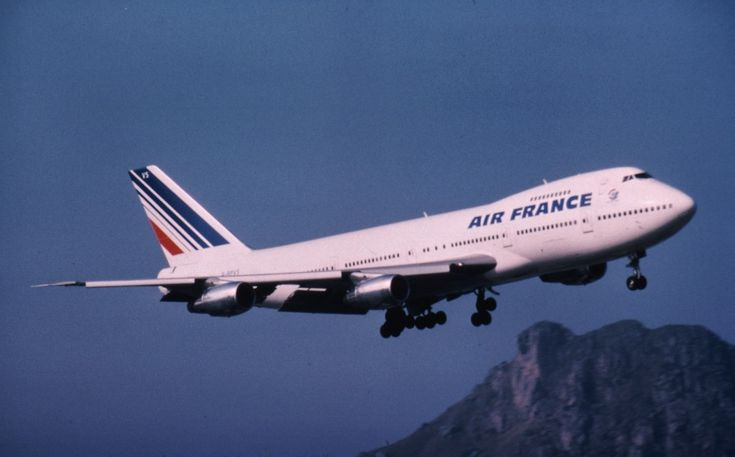 Air France http://jamaero.com/airlines/Aviacompaniya-Air_France
