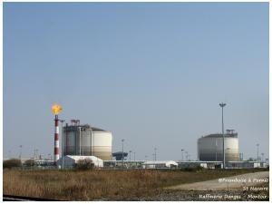 Raffinerie de Donges • Hellocoton.fr