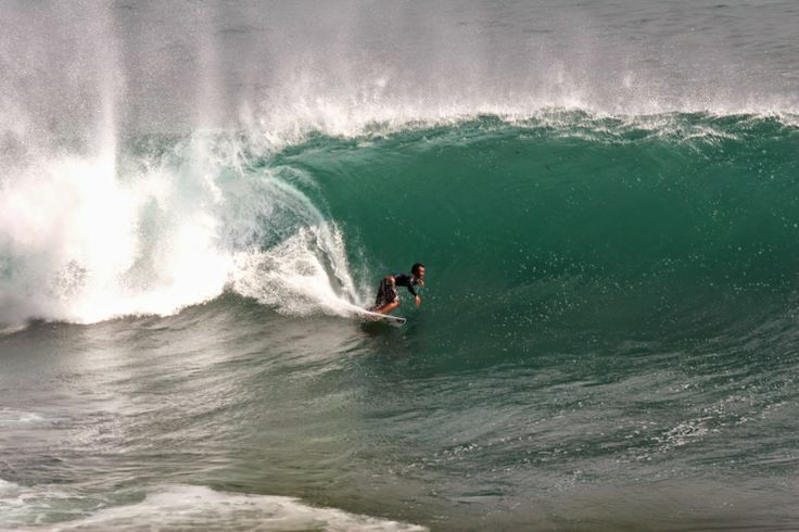 Bali Surf Guide:              Suluban Beach can be used as a refere...