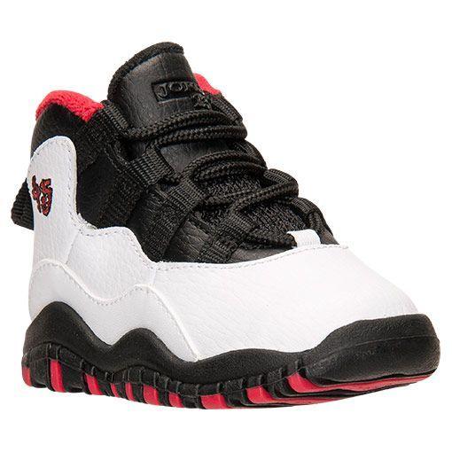 fe435225be1c3f Toddler Air Jordan Retro 10 - Ariana has these shoes .