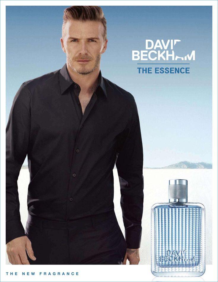 The Essence of David Beckham