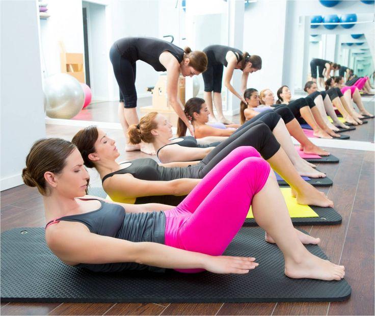 #esercizi per la #tonificazione e la correzione della #postura