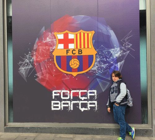 FCB GIF