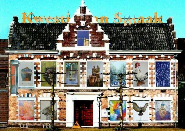 Raadhuis Velzen