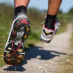 Type of pronation is the most important thing when choosing the best jogging shoes