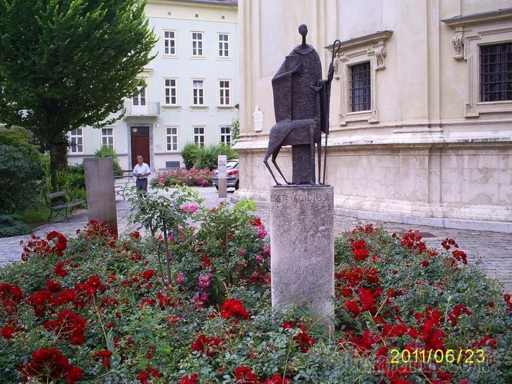 Австрия – великодержавное прошлое и благополучное настоящее. Часть 2. Грац и дорога замков Штирии