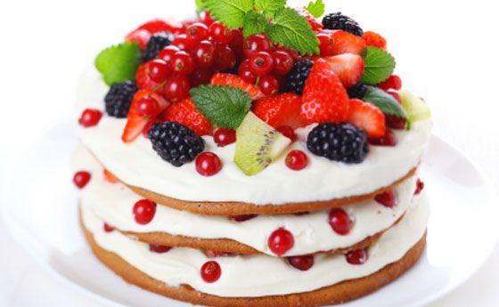 Creme per farcire: la crema al mascarpone delicata e golosa! | Planet Cake