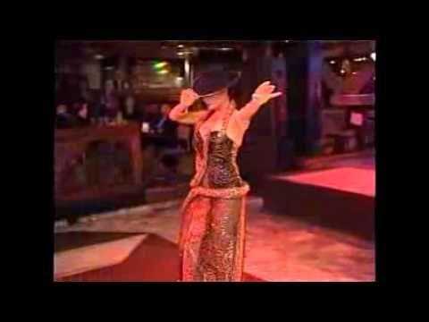 Baba karam dance wedding dress