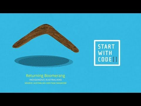 Start With Code - YouTube