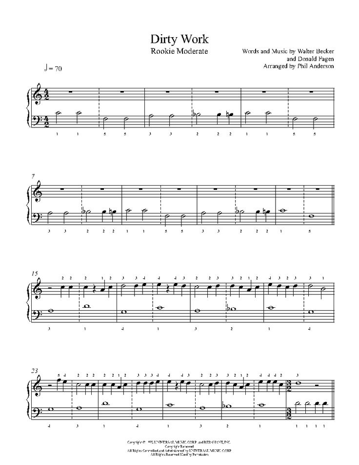 308 best Playground Rookie Sheet Music images on Pinterest   Blink ...
