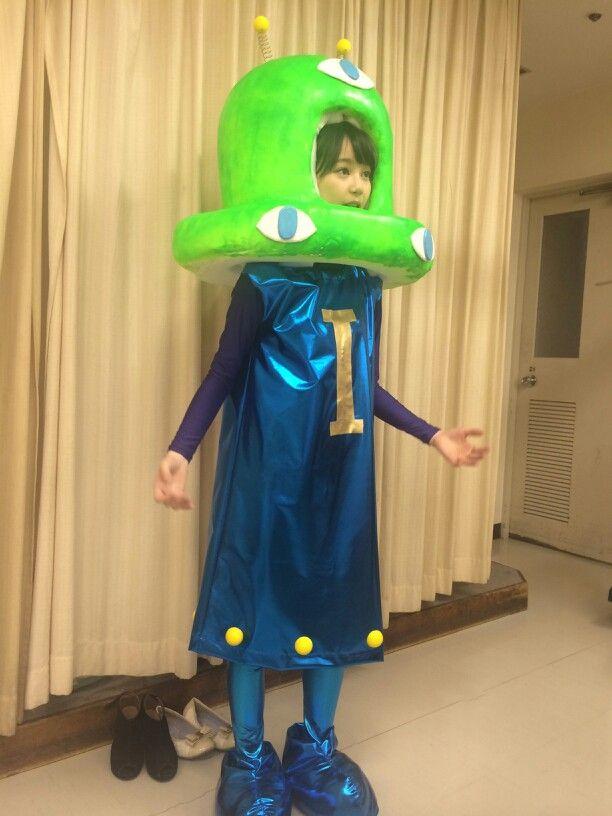 乃木坂46 生田絵梨花 Nogizaka46 Ikuta Erika イクタリアン