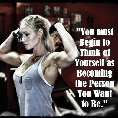 Person you want to be,,, #getfit #justdoit #youcandoit #bodybuilding #fitspiration #cardio #ripped #gym #geekabs #crossfit #beachbody #exercise #weightraining #training #shredded #abs #sixpacks #muscle #strong #lift #weights #Getfit #weightloss #cleaneating #healthy #cleanrecipes #healthychoice #cleanRecipe #eatclean #glutenfree #vegan #fitfood #healthylifestyle #healthyrecipes #eatclean #organic #foodporn