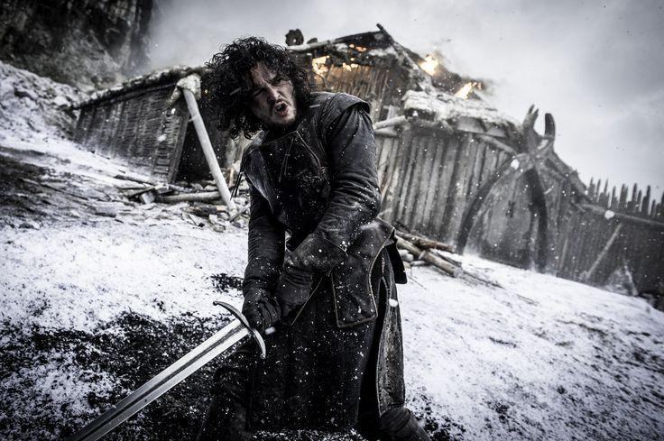 Game of Thrones' lead photographer Helen Sloan profile - Tech Insider