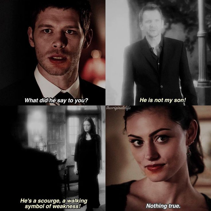 "1,950 ""Μου αρέσει!"", 8 σχόλια - The Originals (@theoriginalslife) στο Instagram: ""[#10DaysofKlayley] day7 : fave klayley scene  - PLEASE WATCH THE ORIGINALS. WE NEED SEASON 5!!!!!!…"""