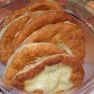 Fotografie receptu: Stánkové langoše