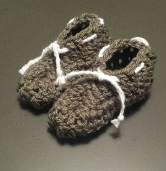 Check out my new booties on Etsy.  By Crochet by Sparkle xx   https://www.etsy.com/listing/185510249/little-munchkin-baby-booties-0-12months