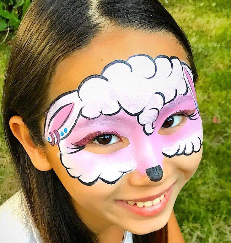 Lamb Sweet sheep? . . .