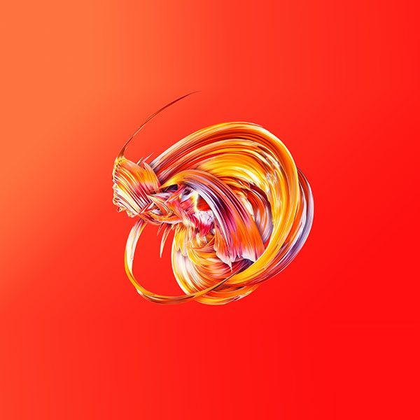 Papers.co wallpapers - vw20-orange-art-circle-red-abstract-pattern-background - http://papers.co/vw20-orange-art-circle-red-abstract-pattern-background/ - pattern