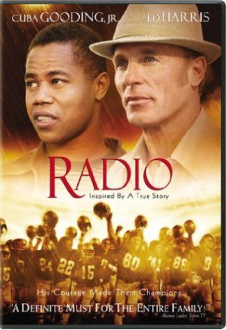 Heartwarming but Troublesome; a Radio Film Review
