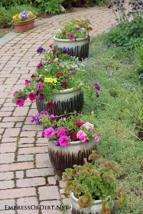 21 Fabulous flower planter ideas to make