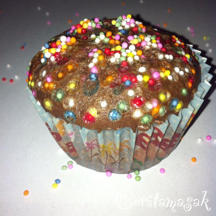 Chocolate Cupcake |