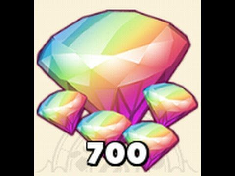 Tutorial Tips Glitch Mino Monsters 2 Evolution How To Unlimited Gems Coi...