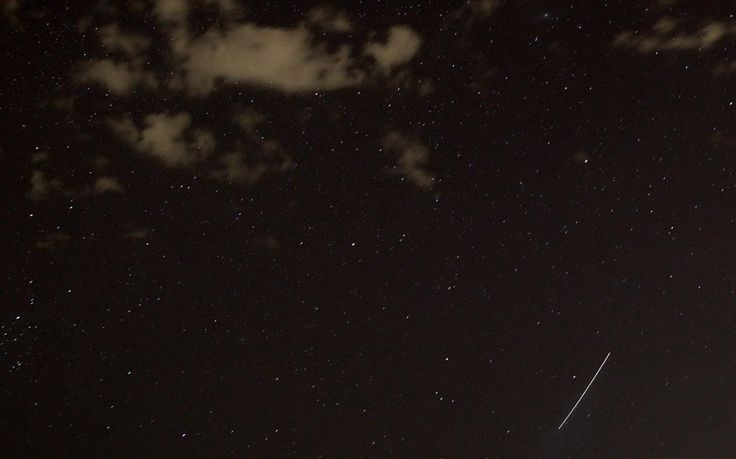 The best photos of the annual meteor shower lighting up the night's sky.