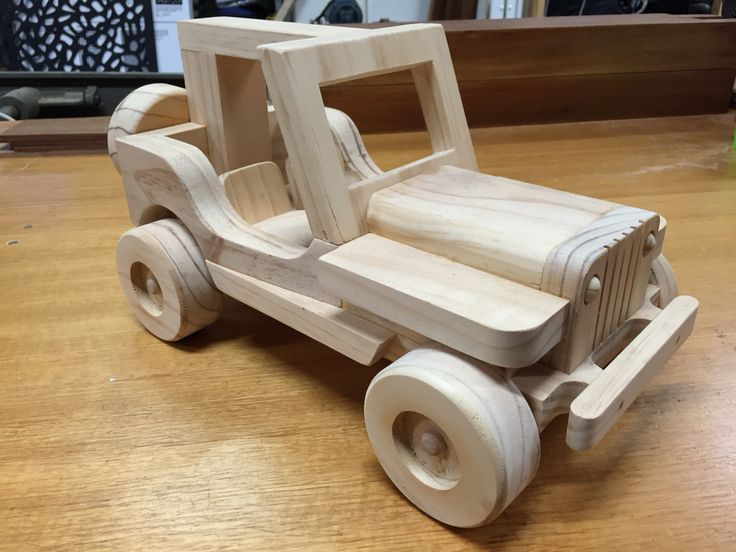 Top 9 Ideas About Wooden Model Cars On Pinterest Models