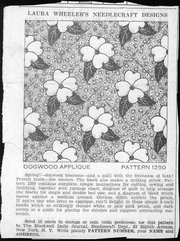 105 best Dogwood quilts images on Pinterest | Pinecone, Quilt ... : dogwood quilt pattern - Adamdwight.com