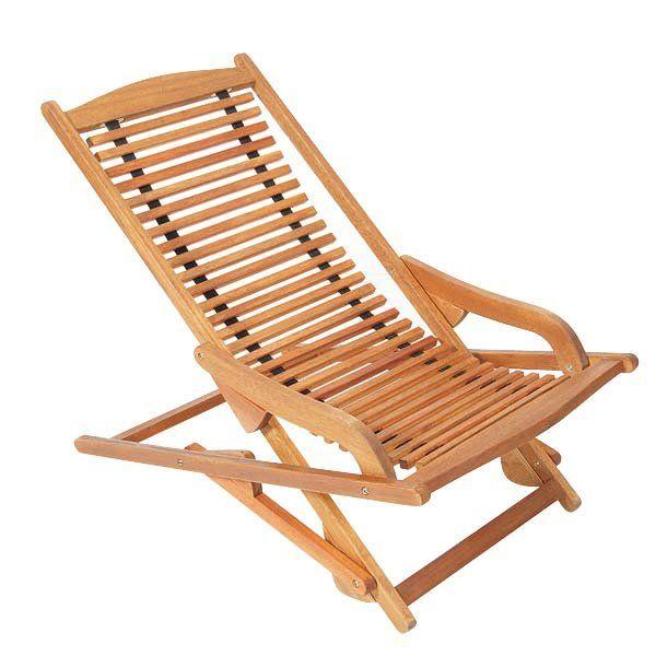 Detalles para el jard n proyectos que intentar sillas - Sillas madera jardin ...
