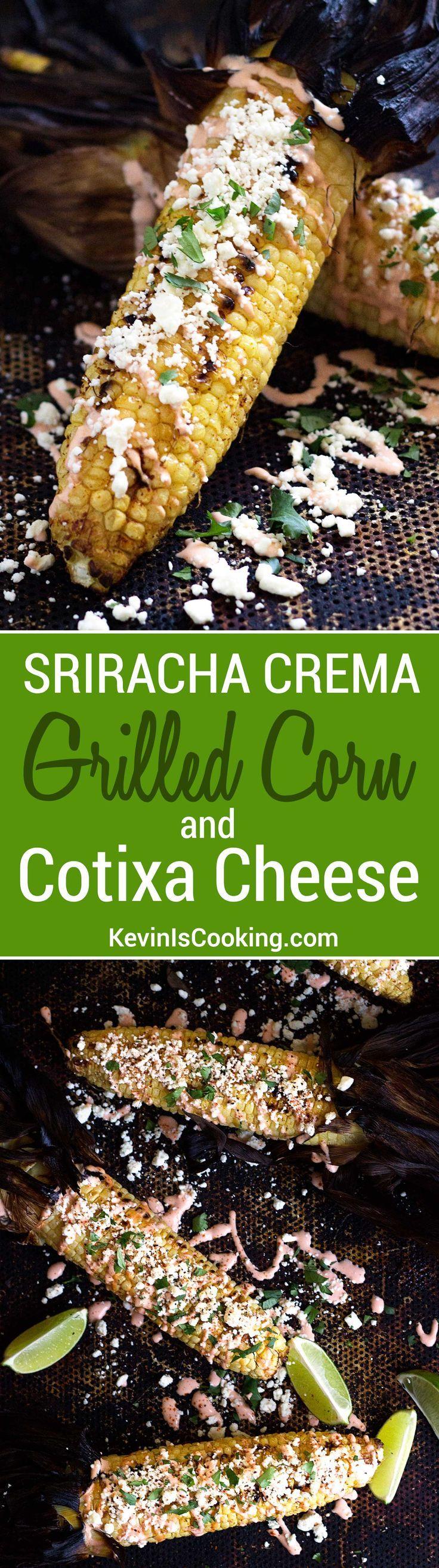 43 best corn on the cob images on pinterest grilled veggies corn