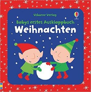 babys erstes ausklappbuch: weihnachten | weihnachtsbücher, weihnachten, weihnachtsgeschenke kinder