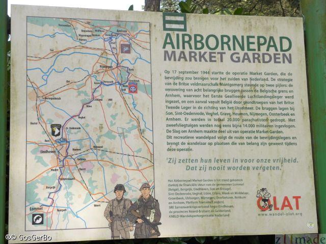 Airbornpad Marketgarden