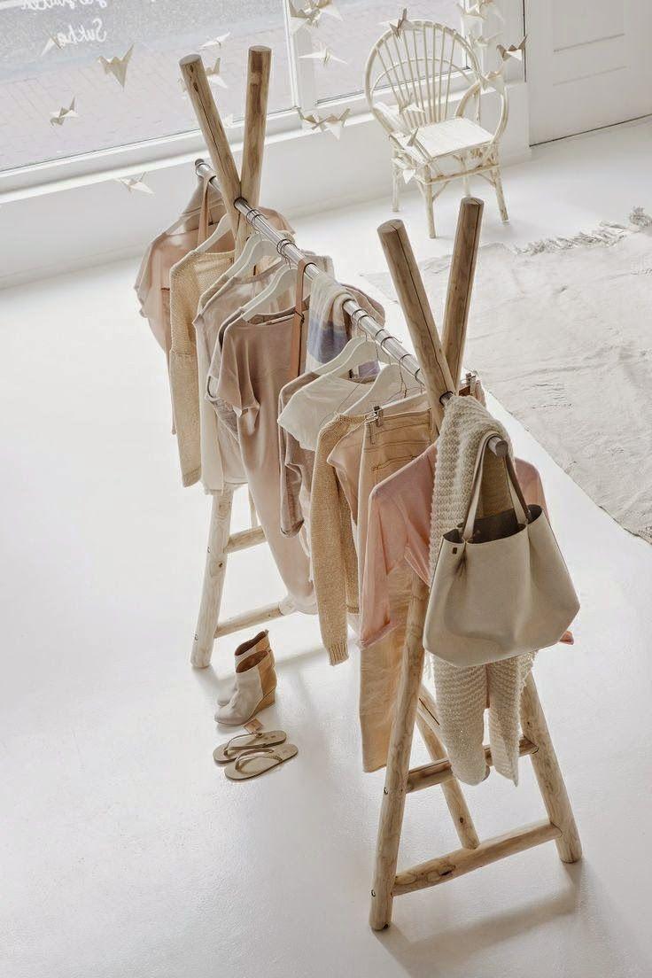 Art & Mañas » Inspiración: Burro VS armario