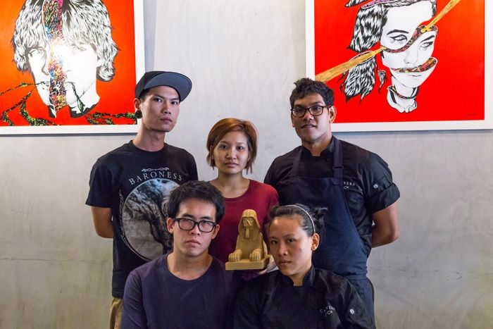 From Music To Meats: Soh Wen Ming On The Price Of An Unconventional Job