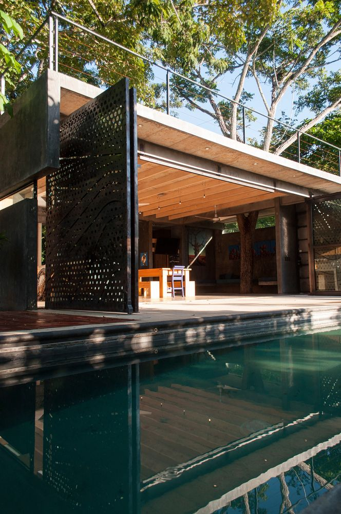 Gallery of Tree House QBO3 Arquitectos