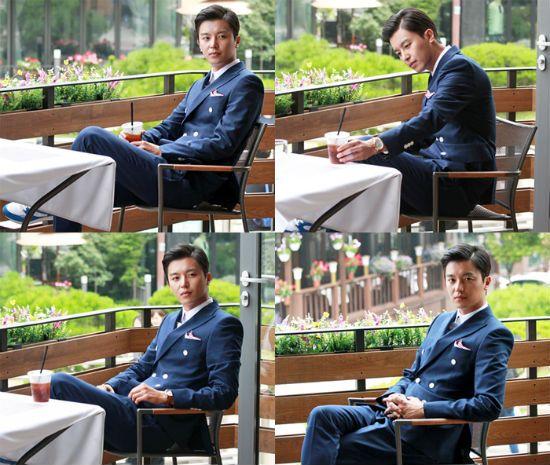 72 Best Yeon Woo Jin Images On Pinterest: 23 Best Jinwoon Images On Pinterest